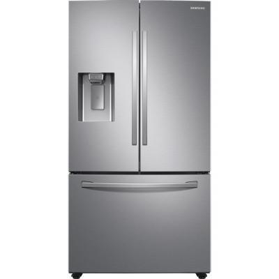 Réfrigérateur-congélateur Samsung RF23R62E3S9