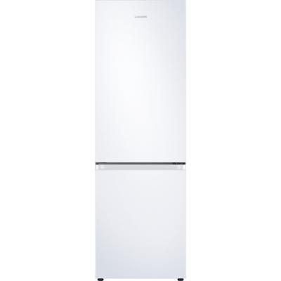Réfrigérateur-congélateur Samsung RB34T600EWW