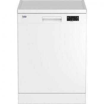 Lave-vaisselle Beko TDFN15311W