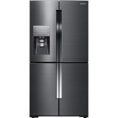 Réfrigérateur-congélateur Samsung RF56J9040SG