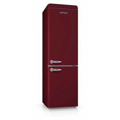 Réfrigérateur-congélateur Schneider SCB300VWR