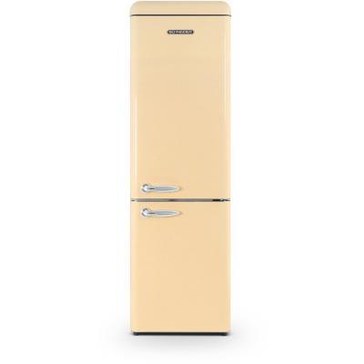 Réfrigérateur-congélateur Schneider SCCB250VCR