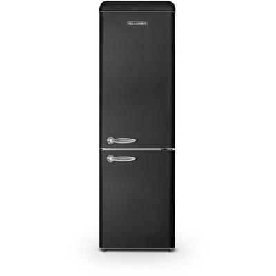 Réfrigérateur-congélateur Schneider SCCB250VB