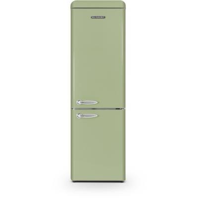 Réfrigérateur-congélateur Schneider SCCB250VVA