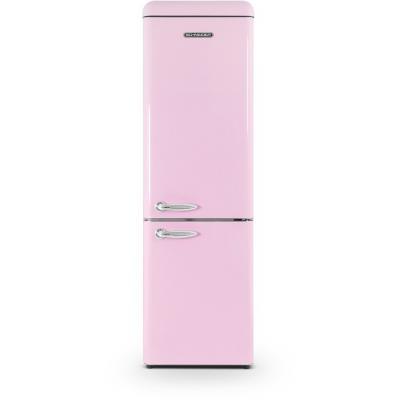 Réfrigérateur-congélateur Schneider SCCB250VP
