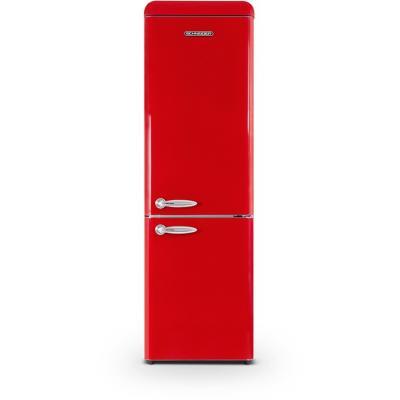 Réfrigérateur-congélateur Schneider SCCB250VR