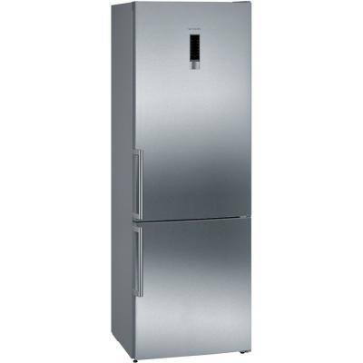 Réfrigérateur-congélateur Siemens KG49NXIEP