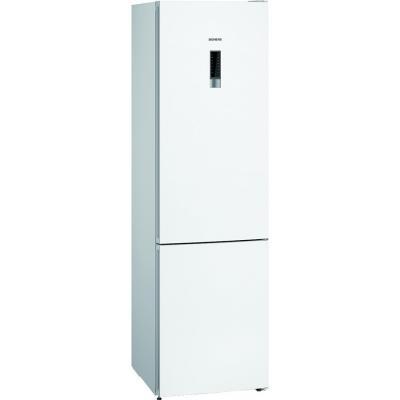 Réfrigérateur-congélateur Siemens KG39NXWEB