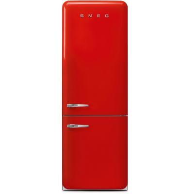 Réfrigérateur-congélateur Smeg FAB38RRD