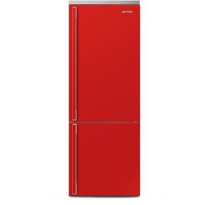 Réfrigérateur-congélateur Smeg FA490RR