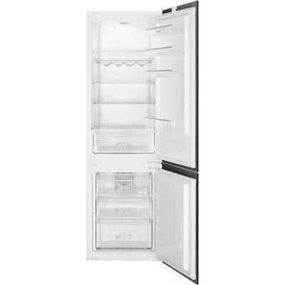 Réfrigérateur-congélateur Smeg C3170NF