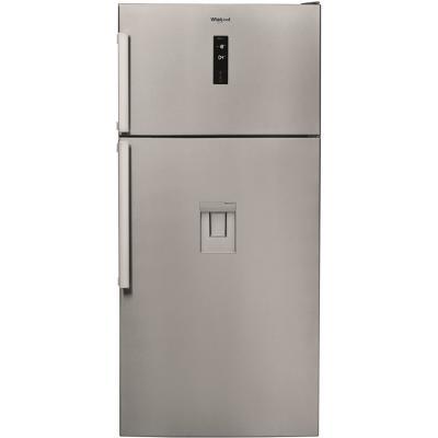 Réfrigérateur-congélateur Whirlpool W84TE72XAQUA