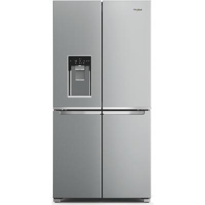Réfrigérateur-congélateur Whirlpool WQ9IMO1L