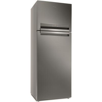 Réfrigérateur-congélateur Whirlpool TTNF9322OX