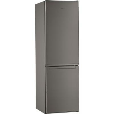 Réfrigérateur-congélateur Whirlpool W7811IOX