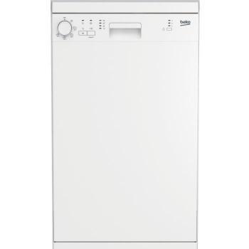 Lave-vaisselle Beko DFS05013W