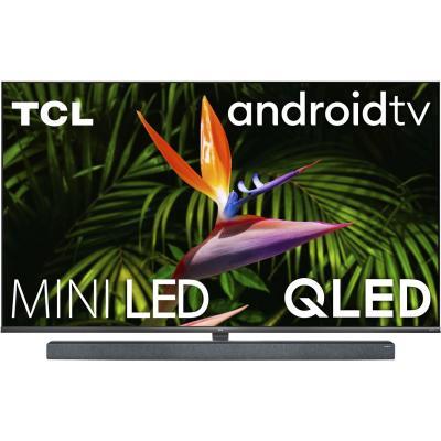 Téléviseur TCL 65X10