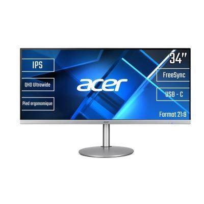Écran PC Acer CB342CKCSMIIPHUZX