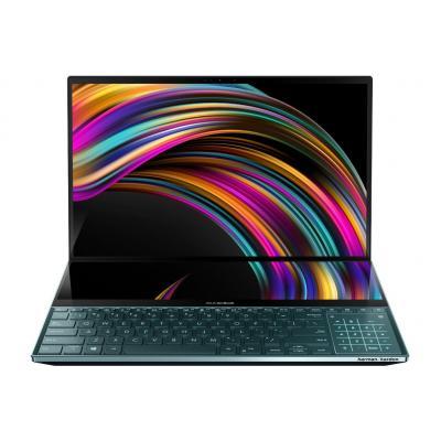 PC portable Asus Zenbook Pro Duo UX581LV-H2014T
