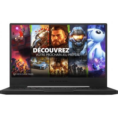 PC portable Asus ZEPHYRUS-S15-GX532LWS