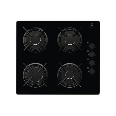 Plaque de cuisson Electrolux EGT6042NVK