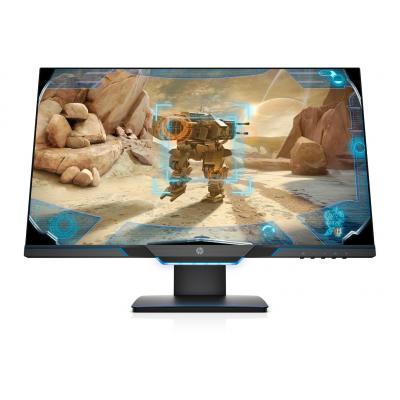 Écran PC HP 25MX