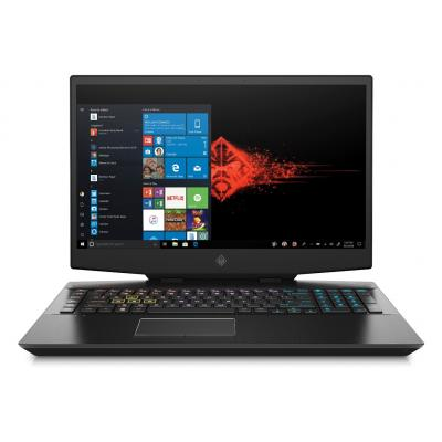PC portable HP 17-cb1010nf