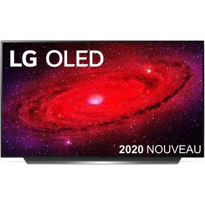 Téléviseur LG OLED48CX