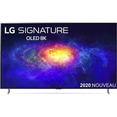 Téléviseur LG OLED77ZX