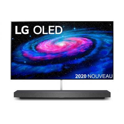 Téléviseur LG OLED65WX
