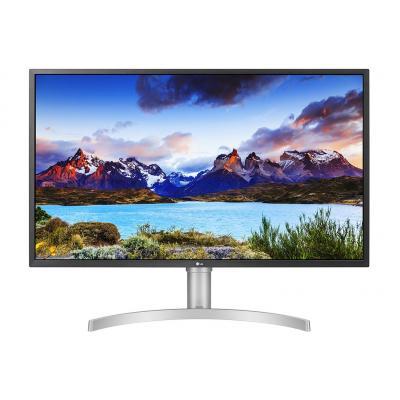 Écran PC LG 32UL750-W