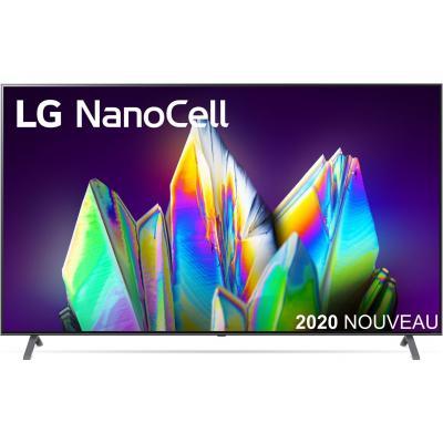 Téléviseur LG 75NANO99