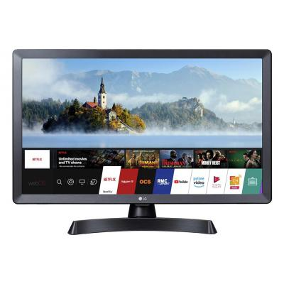 Téléviseur LG 24TN510S-PZ
