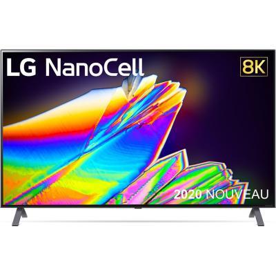 Téléviseur LG 55NANO95