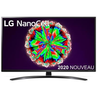 Téléviseur LG 43NANO79