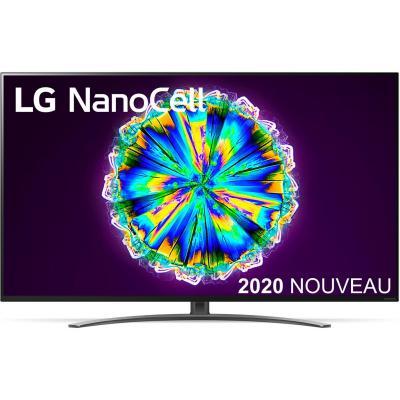 Téléviseur LG 49NANO86