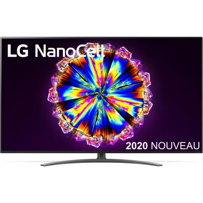 Téléviseur LG 55NANO91