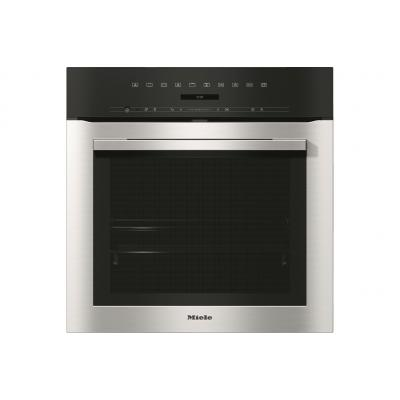 Four encastrable Miele H 7164 BP