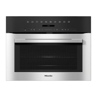 Four encastrable Miele H 7140 BM