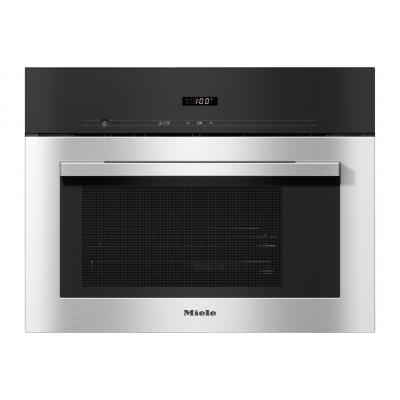 Four encastrable Miele DG 2740