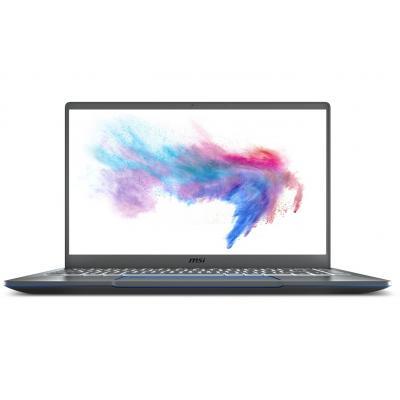 PC portable MSI Prestige 14 A10SC