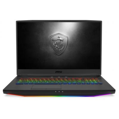 PC portable MSI GT76 Titan DT 10SFS