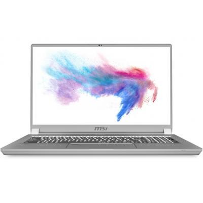 PC portable MSI Creator 17 A10SFS