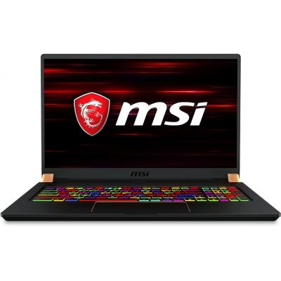 PC portable MSI GS75 Stealth 10SGS-678FR