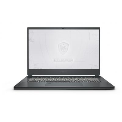 PC portable MSI WS66 10TM