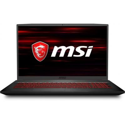 PC portable MSI GF75 Thin 9SD-267FR