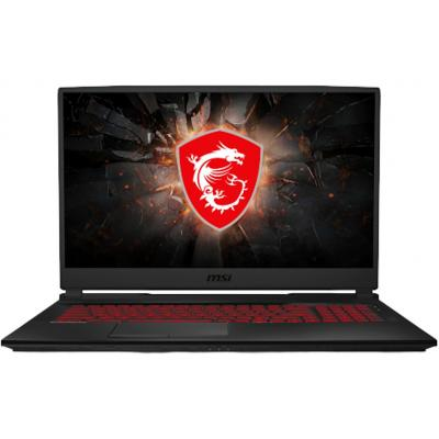 PC portable MSI GL75 Leopard 10SER-634FR