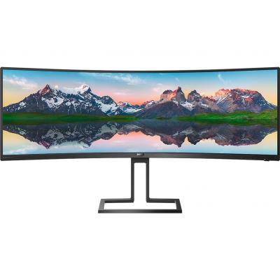 Écran PC Philips 498P9/00