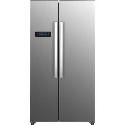Réfrigérateur américain PROLINE PSBS92IX