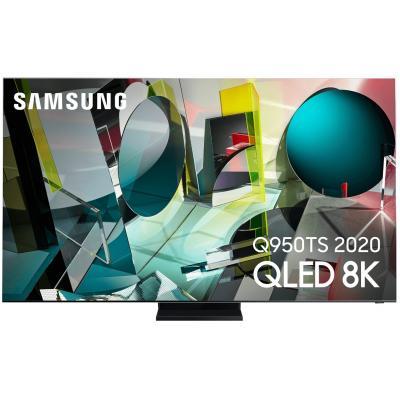 Téléviseur Samsung QE75Q950TS